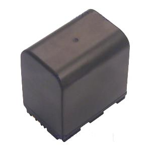 Camcorder Battery 7.4v 4860mAh Tilsvarende BP-535