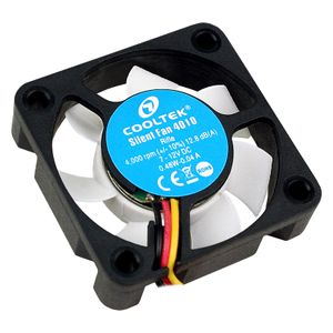 COOLTEK CT-Silent Fan 4010 40x40x10 (CT4010BW)