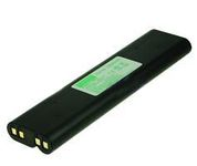 Main Battery Pack 10.8v 4000mAh Tilsvarende 190529-001