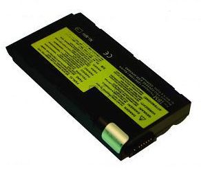 2-POWER Main Battery Pack 9.6v 4500mAh Tilsvarende 02K6728 (CBH0756A)