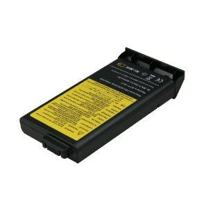 2-POWER Main Battery Pack 9.6v 4000mAh Tilsvarende BTP-1731 (CBH2065A)
