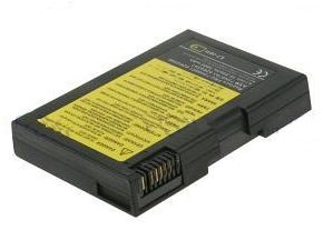 2-POWER Main Battery Pack 10.8v 4400mAh Tilsvarende 02K6509 (CBI0596A)