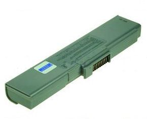 2-POWER Main Battery Pack 10.8v 3000mAh Tilsvarende PA2502U (CBI0697A)