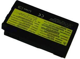 Main Battery Pack 11.1v 3400mAh Tilsvarende 02K6580