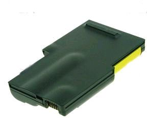 2-POWER Main Battery Pack 10.8v 4400mAh Tilsvarende 02K6649 (CBI0733A)