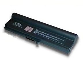 2-POWER Main Battery Pack 11.1v 6000mAh Tilsvarende PA3000U (CBI0739A)
