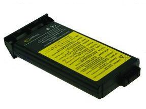 2-POWER Main Battery Pack 14.8v 5200mAh Tilsvarende BTP-2231 (CBI0757A)