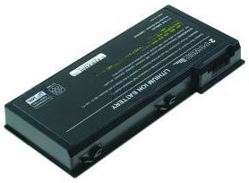 2-POWER Main Battery Pack 11.1v 6900mAh Tilsvarende F2024A (CBI0764A)