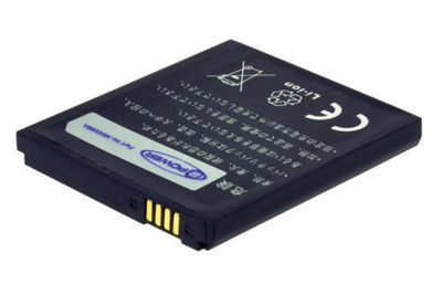 Mobile Phone Battery 3.7v 1400mAh Tilsvarende BP6X