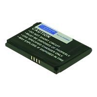 2-POWER PDA Battery 3.7v 1100mAh Tilsvarende ELF0160 (PDA0082A)