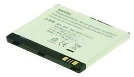 2-POWER PDA Battery 3.7v 1620mAh Tilsvarende PU16A (PDA0086A)