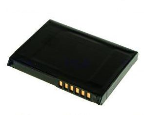 2-POWER PDA Battery 3.7v 1100mAh Tilsvarende 343110-001 (PDA0010A)