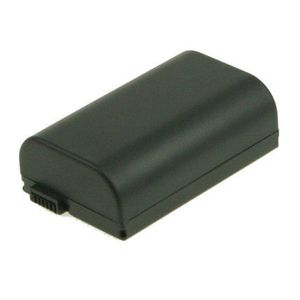 2-POWER Camcorder Battery 7.4v 1520mAh Tilsvarende BP-315 (VBI9667A)