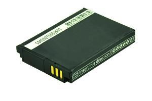 2-POWER Camcorder Battery 3.7v 1050mAh Tilsvarende PX1733E-1BRS (VBI9931A)