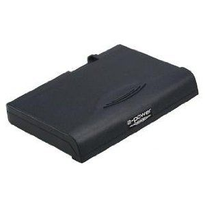2-POWER Main Battery Pack 14.8v 4600mAh Tilsvarende PA3098U-1BRS (CBI0801A)