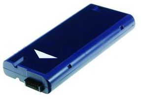 2-POWER Main Battery Pack 11.1v 4400mAh Tilsvarende VGP-BP2EA (CBI0802A)