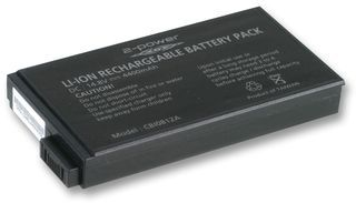 2-POWER Main Battery Pack 14.4v 4400mAh Tilsvarende 289053-001 (CBI0812A)