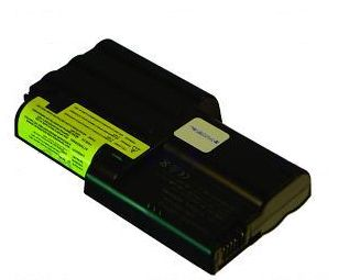2-POWER Main Battery Pack 10.8v 4600mAh Tilsvarende 02K7034 (CBI0814A)