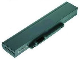 2-POWER Main Battery Pack 11.1v 4400mAh Tilsvarende 222 (CBI0819A)
