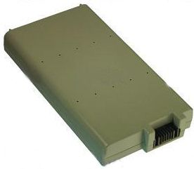 2-POWER Main Battery Pack 14.8v 3200mAh Tilsvarende 196346-001 (CBI0831A)