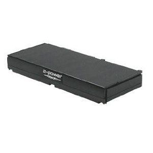 2-POWER Main Battery Pack 11.1v 6000mAh Tilsvarende UN251S1(C1)-E1 (CBI0853A)