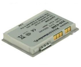 2-POWER PDA Battery 3.7v 1100mAh Tilsvarende X1111 (PDA0024A)