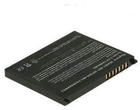 2-POWER PDA Battery 3.7v 1440mAh 5.3Wh Tilsvarende FA286A (PDA0029A)