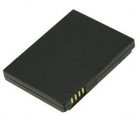 2-POWER PDA Battery 3.7v 900mAh Tilsvarende BAT-03087-001 (PDA0034A)