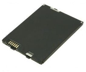 2-POWER PDA Battery 3.7v 1200mAh Tilsvarende PH17B (PDA0038A)