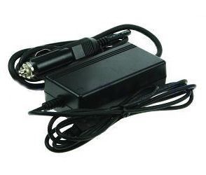 72W Auto DC Adapter 19v 3.79A 11~27vdc