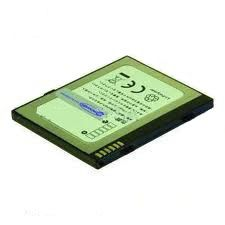 2-POWER PDA Battery 3.7v 1300mAh Tilsvarende XP-08 (PDA0123A)