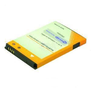 2-POWER Smartphone Battery 3.7v 1200mAh Tilsvarende BAS390 (PDA0128A)