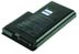 2-POWER Main Battery Pack 10.8v 6900mAh Tilsvarende PA3259U-1BRS