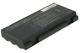 2-POWER Main Battery Pack 11.1v 3600mAh Tilsvarende 70-N551B3000 (CBI0889A)