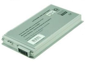 2-POWER Main Battery Pack 14.8v 4600mAh Tilsvarende 40004163 (CBI0905A)