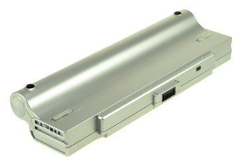2-POWER Main Battery Pack 11.1v 6900mAh (CBI0917C)