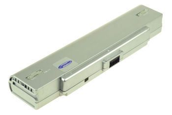 2-POWER Main Battery Pack 11.1v 4600mAh (CBI0917D)