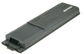 2-POWER Main Battery Pack 11.1v 6900mAh Tilsvarende 2P700 (CBI0919A)