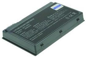 2-POWER Main Battery Pack 14.8v 4600mAh Tilsvarende BT.00804.007 (CBI0935A)