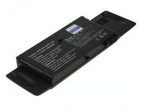 2-POWER Main Battery Pack 11.1v 4600mAh Tilsvarende BTP-73E1 (CBI0937A)