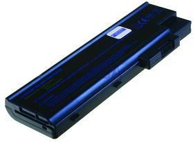 2-POWER Main Battery Pack 14.8v 4400mAh Tilsvarende 4UR18650F-QC141 (CBI0938A)