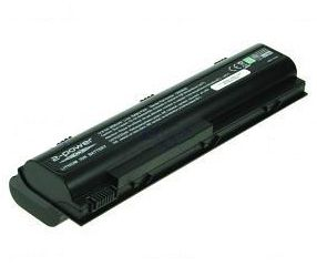 2-POWER Main Battery Pack 10.8v 8800mAh Tilsvarende 403737-001 (CBI0953B)
