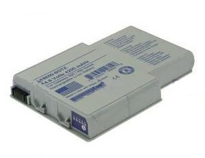 2-POWER Main Battery Pack 10.8v 4400mAh Tilsvarende 6500761 (CBI0955A)