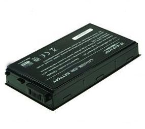 2-POWER Main Battery Pack 14.8v 4600mAh Tilsvarende Li4402A (CBI0962A)