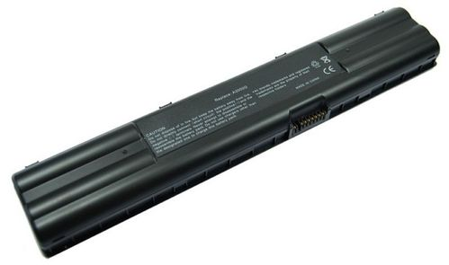 2-POWER Main Battery Pack 14.8v 5200mAh Tilsvarende 1F3-076 (CBI0967B)