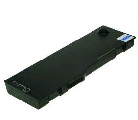 2-POWER Main Battery Pack 11.1v 6600mAh Tilsvarende D5551 (CBI0969A)