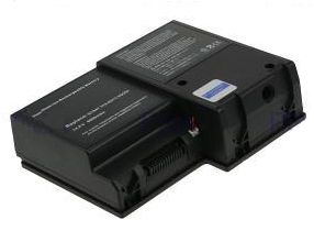 2-POWER Main Battery Pack 14.8v 6400mAh Tilsvarende 06P145 (CBI0972A)