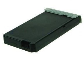 2-POWER Main Battery Pack 14.8v 4600mAh Tilsvarende AP.A000084900 (CBI0977A)