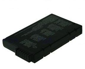 2-POWER Main Battery Pack 10.8v 6600mAh Tilsvarende NBP001305-00 (CBI0991A)