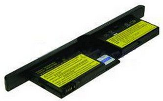 2-POWER Main Battery Pack 14.4v 2000mAh Tilsvarende 73P5167 (CBI1021A)